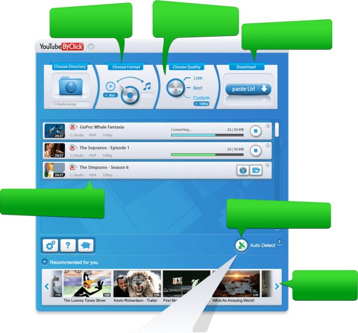 YouTube By Click 2 2 77 Premium Download – Full Program Download